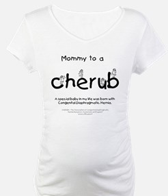 Mommy to a Cherub Shirt