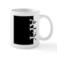 AFY Typography Mug