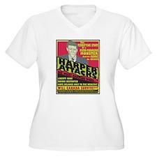 Harper Attacks / T-Shirt