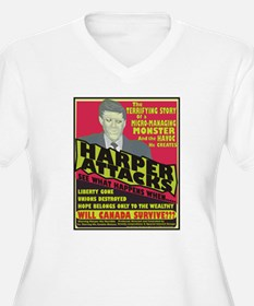 Harper Attacks / T-Shirt