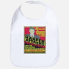 Harper Attacks / Bib