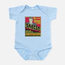Harper Attacks / Infant Bodysuit