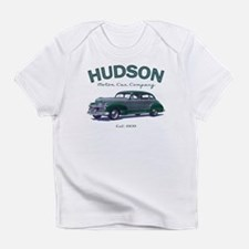 Unique Hudson falcons Infant T-Shirt