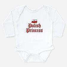 Polish Princess 2 Body Suit