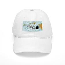 Men's VFR Sectional Logo Wear Baseball Cap