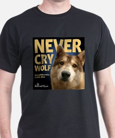 Unique Hybrid wolf T-Shirt