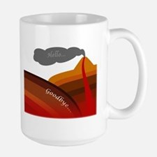 Life of Subduction Mug