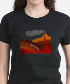 Life of Subduction Tee