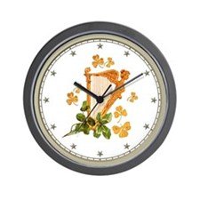 Erin Go Bragh Wall Clock