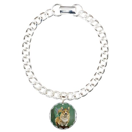 The Fairy Steed Charm Bracelet, One Charm
