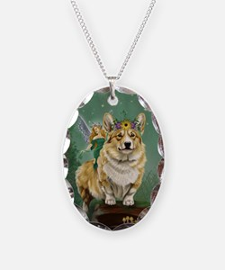 The Fairy Steed Necklace