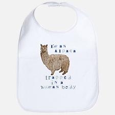 I'm an Alpaca Bib