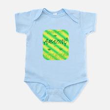 Surrogate Infant Bodysuit