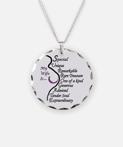 Surrogate's Husband Necklace