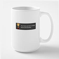 Diamond Studded Mug