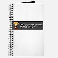 Daddy's Little Girl Journal