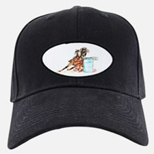 Barrel Racer Baseball Hat