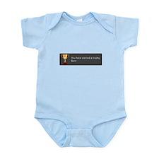 Born Infant Bodysuit