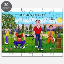 Joy of Golf 1 Puzzle