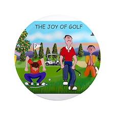 Joy of Golf 1 Button