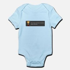 Baby Brother Infant Bodysuit