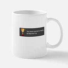 All Married Up Mug