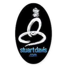 Meditator (Dharma Pop logo by Stu)