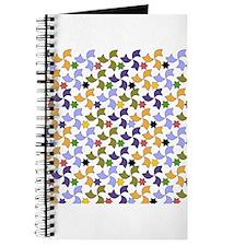 Spanish Stars and Windmills P Journal