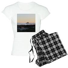 Folly Beach, SC Pier Pajamas