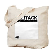 Funny Bucket Tote Bag