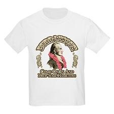 Burr-lesque T-Shirt