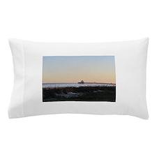 Folly Beach, SC Pier Pillow Case