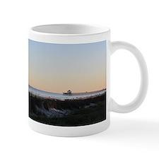 Folly Beach, SC Pier Mug