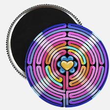 Labryinth Magnet