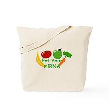 Yummy RNA Tote Bag