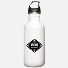 Arizona Girls Kick Ass Water Bottle