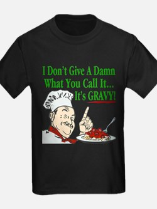 It's Gravy! T