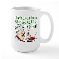 It's Gravy! Mug
