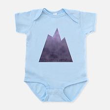 Funny John muir Infant Bodysuit