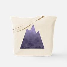 Cute John muir Tote Bag