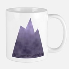 mountainscalling Mugs
