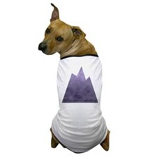 Cute Meadows Dog T-Shirt