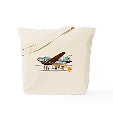 """""""Take-off"""" Logo Tote Bag"""