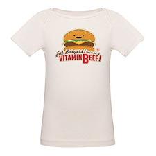 Vitamin Beef Burger Tee