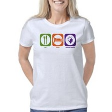 Cute Music theory Performance Dry T-Shirt