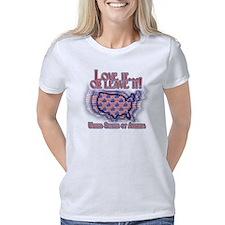 Eat - Sleep - Crocs T-Shirt
