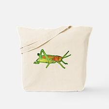 Grasshopper Tote Bag