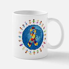 Autism-1 Mug