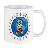 Autism Small Mugs (11 oz)