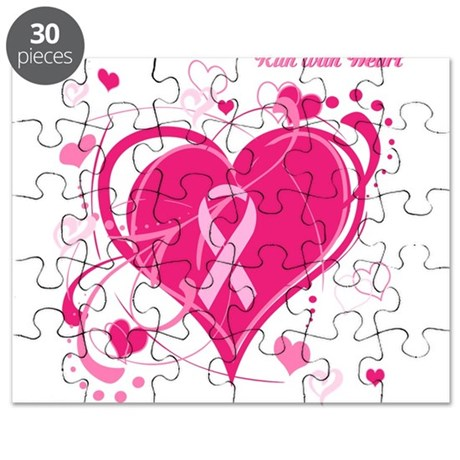 Run With Heart Puzzle